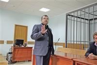 Экс-чиновник Виктор Волков был «готов к посадке»: «Я человек бывалый, взял на суд сумку со всем необходимым!», Фото: 7