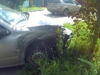 Авария в центре Тулы, Фото: 4