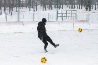 Зимнее первенство по футболу, Фото: 3