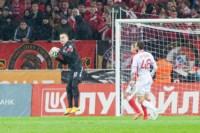 «Спартак»-«Арсенал». 9.11.2014, Фото: 53