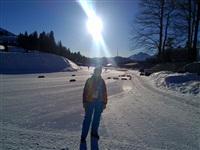 Фотовпечатления тульского волонтера в олимпийском Сочи, Фото: 25