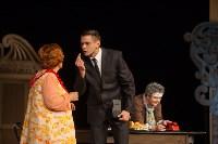 «Тётки в законе», Тульский театр драмы, Фото: 22