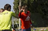 """Тренировка """"Арсенала"""" на Кипре, Фото: 5"""