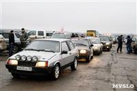 """Тульские автомобилисты показали себя на """"Улетных гонках""""_2, Фото: 41"""