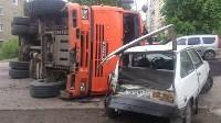 Авария на ул. Кутузова. 17.05.2016, Фото: 4
