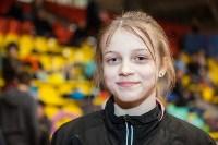 Юные туляки готовятся к легкоатлетическим соревнованиям «Шиповка юных», Фото: 23