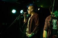 На рок-фестивале «Молотняк-2015» лучшей признана тульская группа Beta Decay, Фото: 140