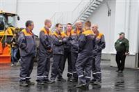 Торжественное открытие завода Браер II, Фото: 20