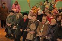 Встреча с губернатором. Узловая. 14 ноября 2013, Фото: 9
