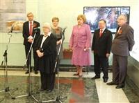 В Госдуме открылась выставка «В.Д. Поленов и ученики», Фото: 9