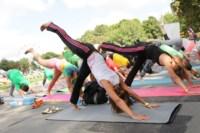 Фестиваль йоги в Центральном парке, Фото: 48