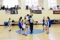 Женский баскетбол, Фото: 7
