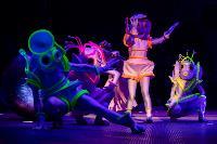 Шоу фонтанов «13 месяцев»: успей увидеть уникальную программу в Тульском цирке, Фото: 118