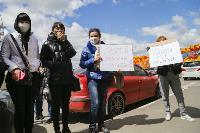 Предприниматели требуют обнуления аренды в ТЦ Тулы на период карантина, Фото: 27