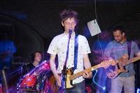 «Фруктовый кефир» в баре Stechkin. 21 июня 2014, Фото: 56