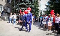 Магистры ТулГУ получили дипломы с отличием, Фото: 246