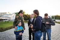 """Свеча памяти"" в Туле, Фото: 56"
