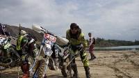 Эндуро-гонка в Кондуках, Фото: 43