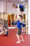 Спортивная акробатика в Туле, Фото: 18