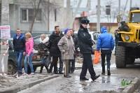 Взрыв в Ясногорске. 30 марта 2016 года, Фото: 14