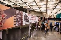 В Туле открылся Международный фестиваль военного кино им. Ю.Н. Озерова, Фото: 90