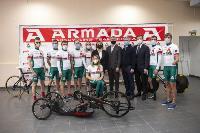 Паралимпийская команда Армада в Туле, Фото: 38