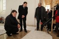 Осмотр колокольни Тульского кремля, Фото: 13