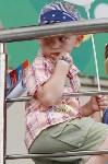В Центральном парке Тулы прошел фестиваль близнецов, Фото: 47