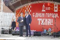 Дмитрий Миляев наградил выдающихся туляков в День города, Фото: 49