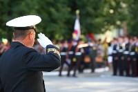 Принятие присяги в Первомайском кадестком корпусе, Фото: 97