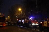 В Туле многодетная семья лишилась квартиры из-за пожара, Фото: 3