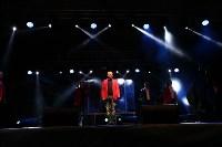 "Концерт ""Хора Турецкого"" на площади Ленина. 20 сентября 2015 года, Фото: 10"