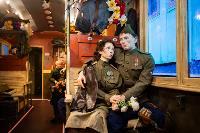 Поезд Победы, Фото: 83