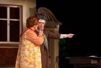 «Тётки в законе», Тульский театр драмы, Фото: 12