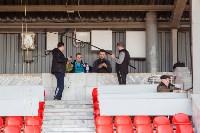 Как Центральный стадион готов к возвращению большого футбола, Фото: 19