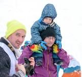 II-ой этап Кубка Тулы по сноуборду., Фото: 22