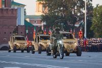 Репетиция военного парада 2020, Фото: 62