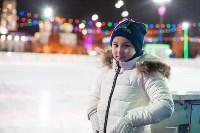 Туляки отметили Старый Новый год ледовым шоу, Фото: 48