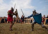 На Куликовом поле с размахом отметили 638-ю годовщину битвы, Фото: 157