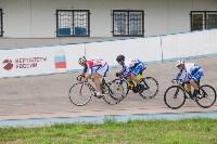 Открытое первенство Тульской области по велоспорту на треке, Фото: 84