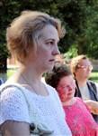 Татьяна Рыбкина – блогерам: «Мы ничего не строим, мы только спросили…», Фото: 28