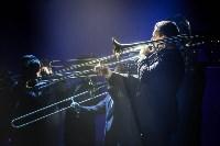 Олег Меньшиков и оркестр «Медь», Фото: 34