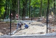 Платоновский парк - реконструкция, Фото: 15