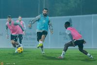 «Арсенал» провел первую тренировку на сборах в Турции, Фото: 47