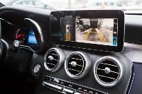 Mercedes С-класс купе, Фото: 17