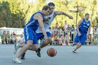 В Центральном парке Тулы определили лучших баскетболистов, Фото: 109