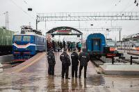 Поезд Победы, Фото: 1