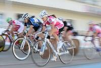 Первенство России по велоспорту на треке., Фото: 20