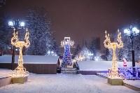 Новогодняя столица России, Фото: 41
