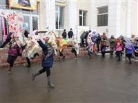 Масленичные гулянья в Плавске, Фото: 42